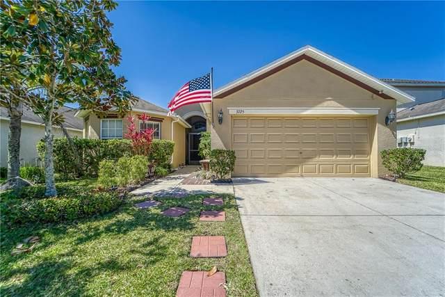 3725 Hampton Hills Drive, Lakeland, FL 33810 (MLS #L4922121) :: Everlane Realty