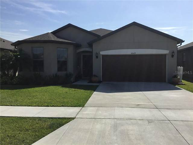 8569 Rindge Road, Polk City, FL 33868 (MLS #L4922123) :: Bridge Realty Group