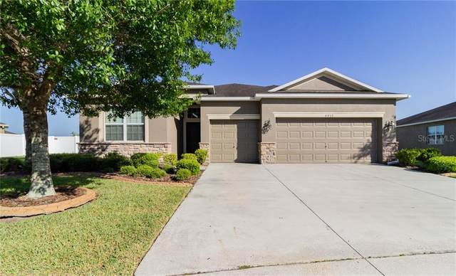 4459 Mossy Creek Avenue, Mulberry, FL 33860 (MLS #L4922126) :: Gate Arty & the Group - Keller Williams Realty Smart