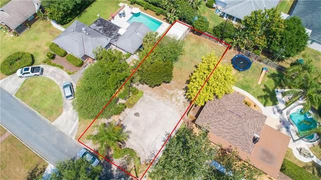 0 Afton Street, Lakeland, FL 33803 (MLS #L4922171) :: Florida Real Estate Sellers at Keller Williams Realty