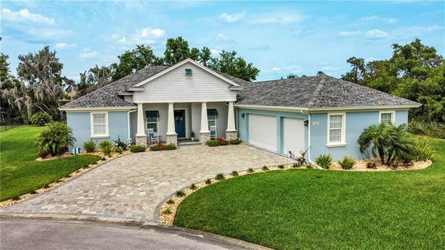 6561 Emerald Woods Lane, Lakeland, FL 33813 (MLS #L4922175) :: Premier Home Experts