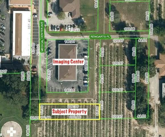422 Medical Center Avenue, Sebring, FL 33870 (MLS #L4922186) :: Team Pepka