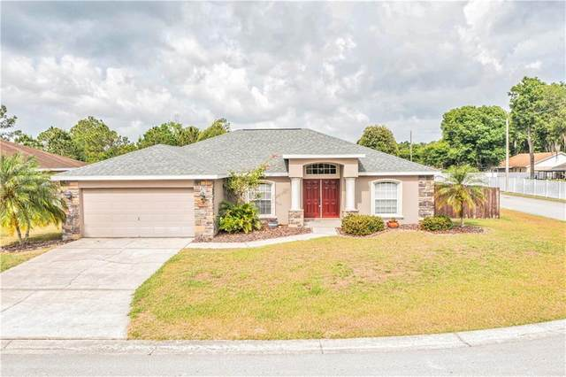 3442 Imperial Manor Way, Mulberry, FL 33860 (MLS #L4922187) :: Gate Arty & the Group - Keller Williams Realty Smart
