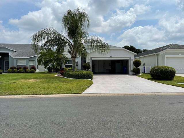 6227 Peacock Run, Lakeland, FL 33809 (MLS #L4922192) :: Premium Properties Real Estate Services