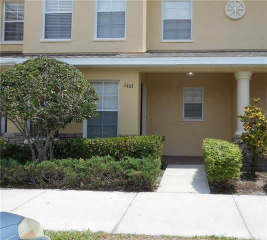 5463 River Rock Road #1304, Lakeland, FL 33809 (MLS #L4922195) :: Florida Real Estate Sellers at Keller Williams Realty