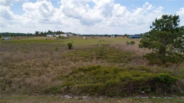 San Juan Avenue, Polk City, FL 33868 (MLS #L4922196) :: Vacasa Real Estate
