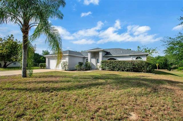 324 Starr Ridge Drive, Lake Wales, FL 33898 (MLS #L4922199) :: Florida Real Estate Sellers at Keller Williams Realty