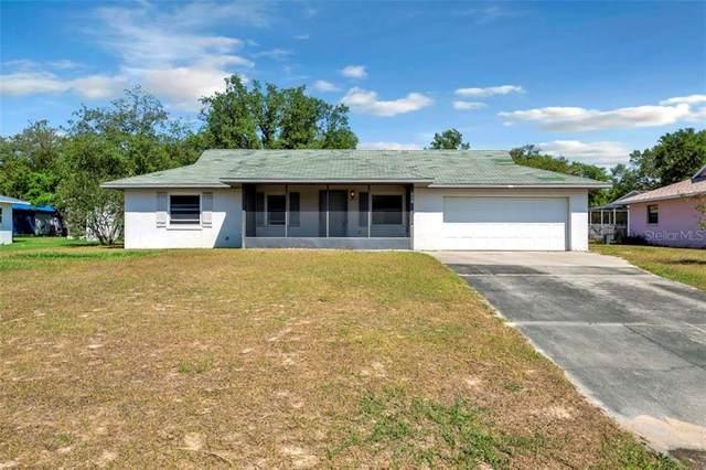 2861 N Bowden Road, Avon Park, FL 33825 (MLS #L4922205) :: Team Pepka