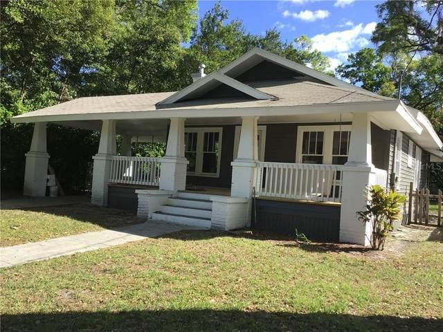 538 W Park Street, Lakeland, FL 33803 (MLS #L4922214) :: Florida Real Estate Sellers at Keller Williams Realty