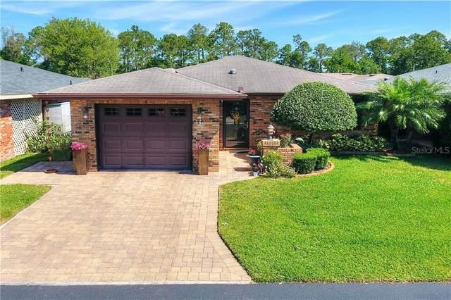 545 Lake Mystic Lane, Lakeland, FL 33813 (MLS #L4922221) :: Florida Real Estate Sellers at Keller Williams Realty