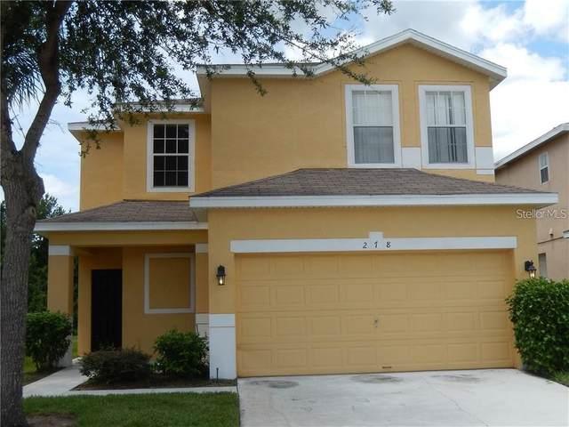 278 Blue Jay Way, Davenport, FL 33896 (MLS #L4922224) :: Bustamante Real Estate