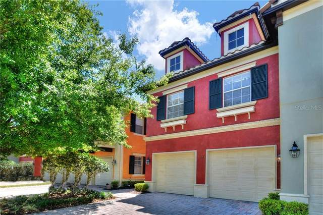 1697 Lake Side Ave, Davenport, FL 33837 (MLS #L4922228) :: Sarasota Property Group at NextHome Excellence