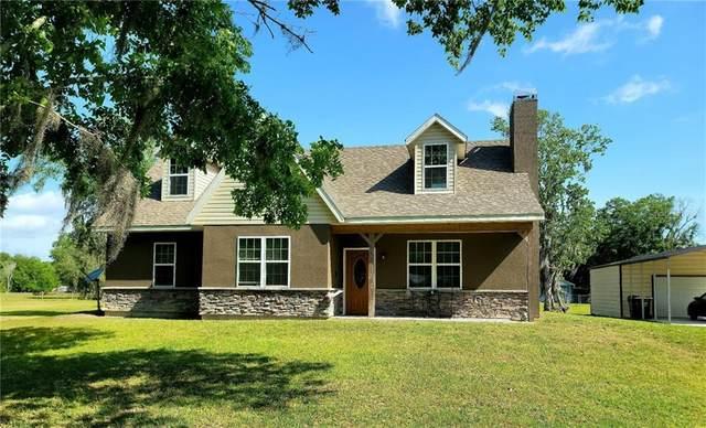 5520 Cherry Road, Lakeland, FL 33810 (MLS #L4922232) :: Florida Real Estate Sellers at Keller Williams Realty