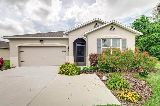 5880 Marsh Landing Drive, Winter Haven, FL 33881 (MLS #L4922233) :: Vacasa Real Estate
