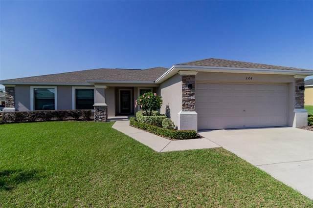 3558 Kenwood Crossing, Lakeland, FL 33812 (MLS #L4922241) :: The Lersch Group