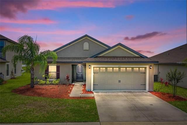 2431 Torrens Drive, Lakeland, FL 33805 (MLS #L4922255) :: The Lersch Group