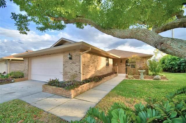 696 Caribbean Drive, Lakeland, FL 33803 (MLS #L4922268) :: Gate Arty & the Group - Keller Williams Realty Smart