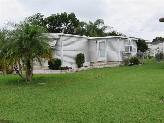 1610 Reynolds Road #69, Lakeland, FL 33801 (MLS #L4922276) :: Your Florida House Team
