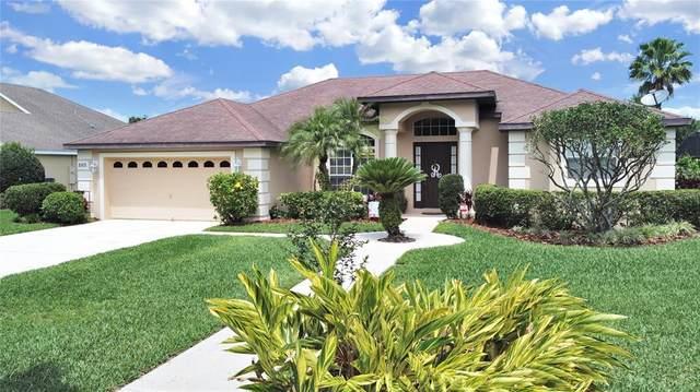 503 Cimarosa Avenue, Auburndale, FL 33823 (MLS #L4922287) :: The Lersch Group