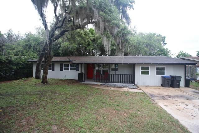 75 N Williams Avenue, Titusville, FL 32796 (MLS #L4922292) :: Everlane Realty