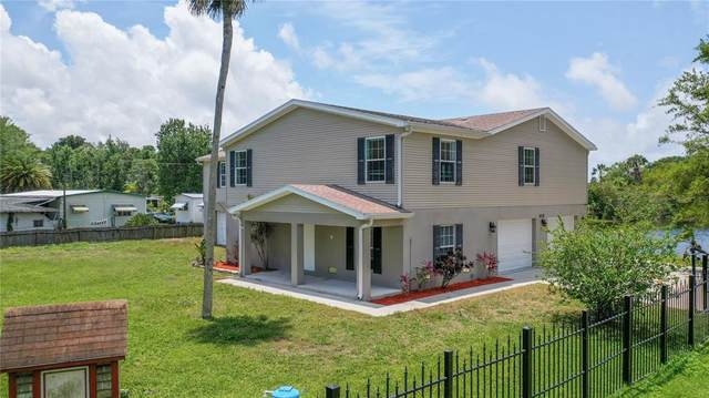4538 Paloverde Drive, New Port Richey, FL 34652 (MLS #L4922383) :: Team Bohannon Keller Williams, Tampa Properties