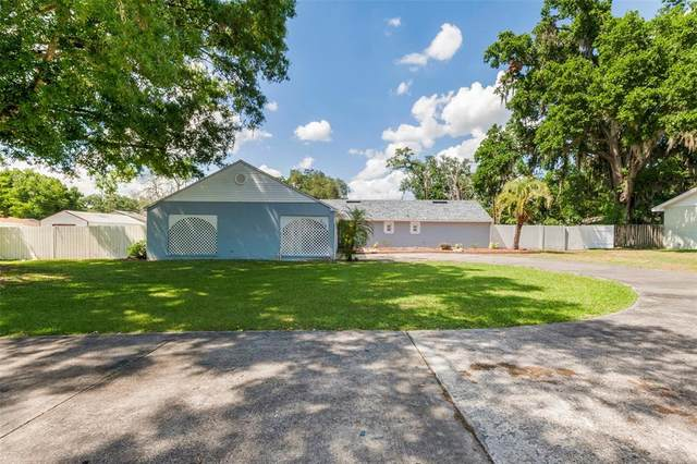 508 E Highland Drive, Lakeland, FL 33813 (MLS #L4922390) :: RE/MAX Local Expert