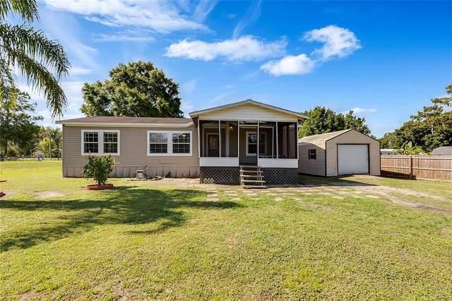 4933 Herndon Way, Auburndale, FL 33823 (MLS #L4922403) :: Vacasa Real Estate