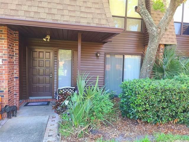 1836 N Crystal Lake Drive #111, Lakeland, FL 33801 (MLS #L4922427) :: Aybar Homes