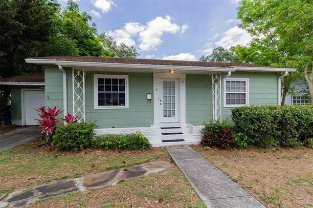 618 Easton Drive, Lakeland, FL 33803 (MLS #L4922473) :: Gate Arty & the Group - Keller Williams Realty Smart