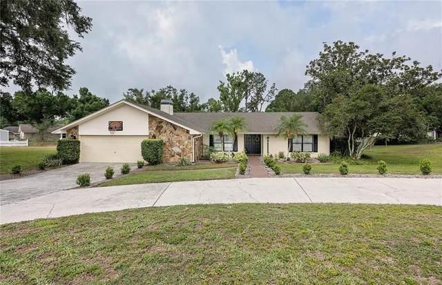 104 W Christina Boulevard, Lakeland, FL 33813 (MLS #L4922479) :: Aybar Homes