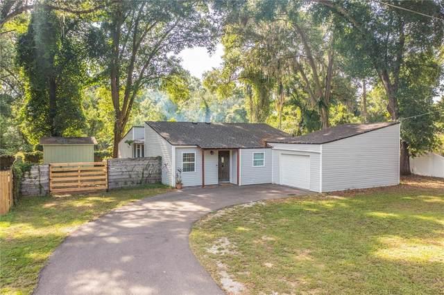 1009 Lenna Avenue, Seffner, FL 33584 (MLS #L4922499) :: Bustamante Real Estate
