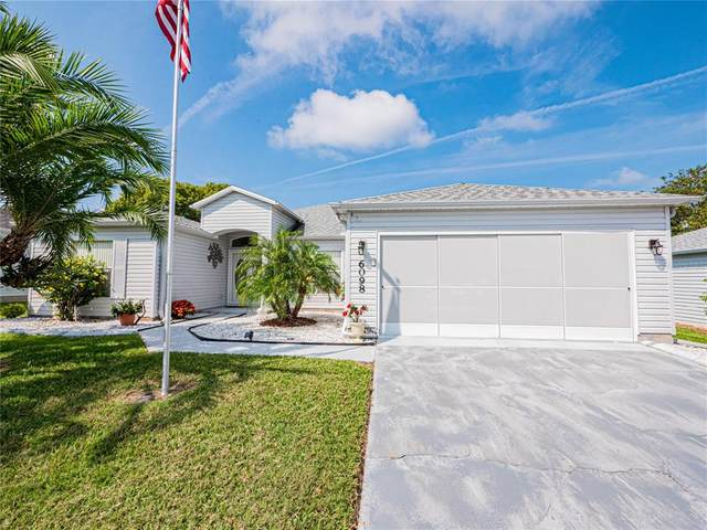 6098 Magpie Drive, Lakeland, FL 33809 (MLS #L4922501) :: Gate Arty & the Group - Keller Williams Realty Smart