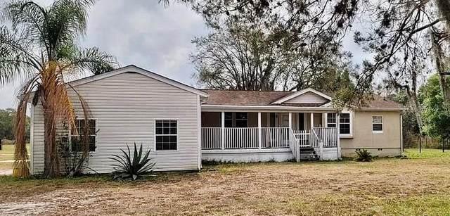 5587 Lake Buffum Road, Lake Wales, FL 33859 (MLS #L4922520) :: Memory Hopkins Real Estate