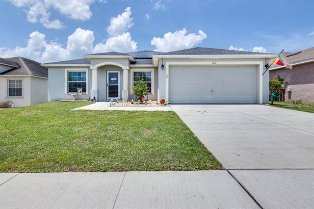 160 Captain Hook Way, Davenport, FL 33837 (MLS #L4922524) :: Bridge Realty Group