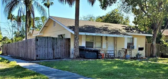 4100 18TH Avenue S, St Petersburg, FL 33711 (MLS #L4922533) :: Premium Properties Real Estate Services