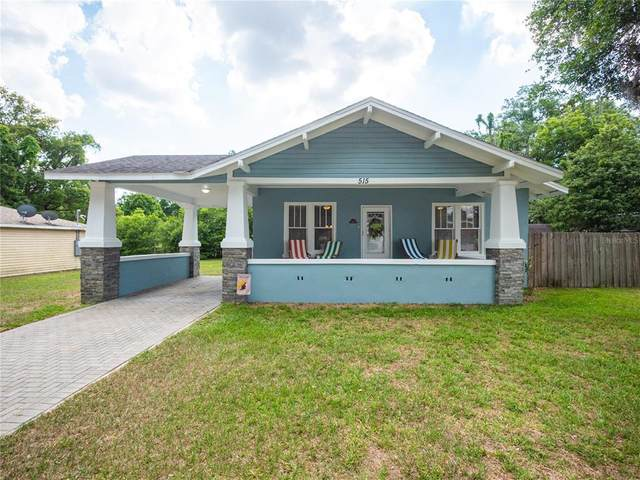 515 S Carpenter Avenue, Bartow, FL 33830 (MLS #L4922539) :: Bridge Realty Group