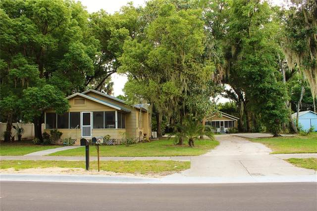 525 S Orange Avenue, Bartow, FL 33830 (MLS #L4922552) :: Zarghami Group
