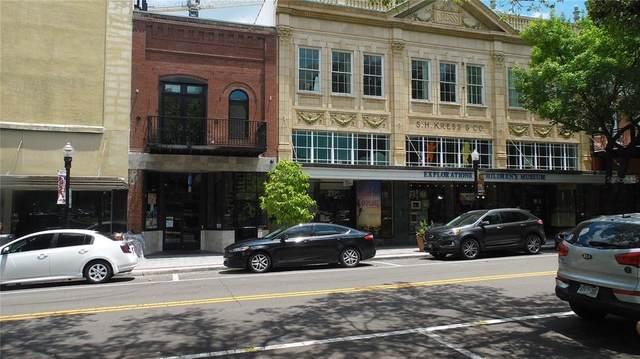 115 N Kentucky Avenue, Lakeland, FL 33801 (MLS #L4922553) :: Gate Arty & the Group - Keller Williams Realty Smart