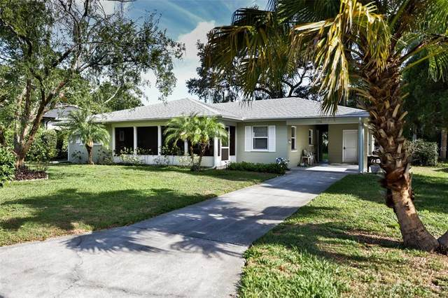 1336 Alma Street, Lakeland, FL 33803 (MLS #L4922568) :: Bridge Realty Group