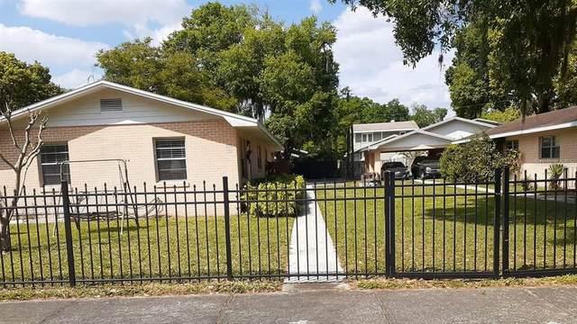810 Lexington Street, Lakeland, FL 33801 (MLS #L4922569) :: Bridge Realty Group