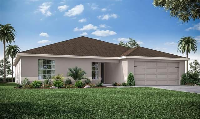 1138 Second Drive, Eagle Lake, FL 33839 (MLS #L4922571) :: Lockhart & Walseth Team, Realtors