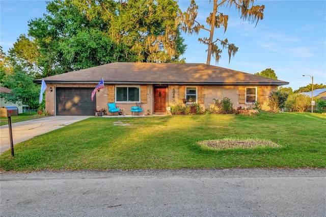 5046 Bonnybrook Drive W, Lakeland, FL 33811 (MLS #L4922588) :: Aybar Homes
