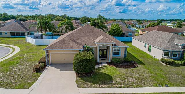 6824 Heatherbrook Drive, Lakeland, FL 33809 (MLS #L4922592) :: Gate Arty & the Group - Keller Williams Realty Smart