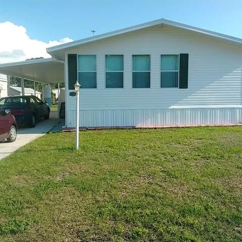 Lakeland, FL 33809 :: Southern Associates Realty LLC