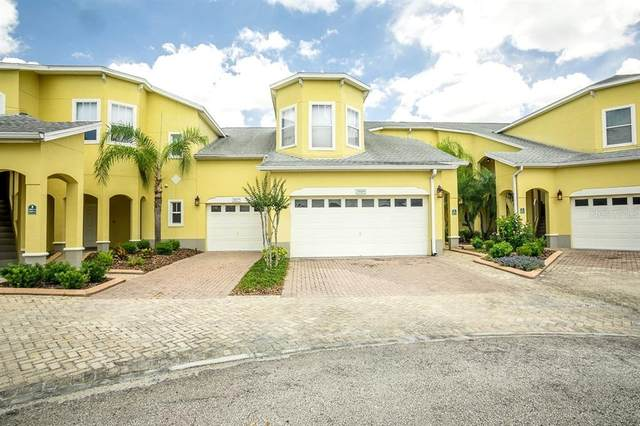 3917 Serenade Lane #3917, Lakeland, FL 33811 (MLS #L4922610) :: Team Bohannon Keller Williams, Tampa Properties
