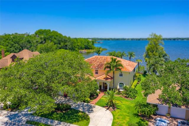 431 Heatherpoint Drive, Lakeland, FL 33809 (MLS #L4922611) :: Kelli and Audrey at RE/MAX Tropical Sands