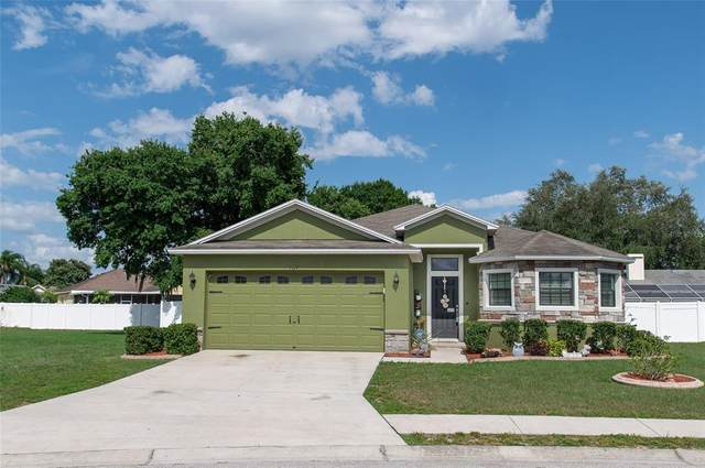 7019 Heatherbrook Drive, Lakeland, FL 33809 (MLS #L4922616) :: The Heidi Schrock Team