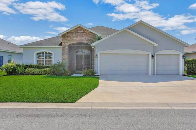 2658 Highlands Creek Way, Lakeland, FL 33813 (MLS #L4922617) :: CENTURY 21 OneBlue