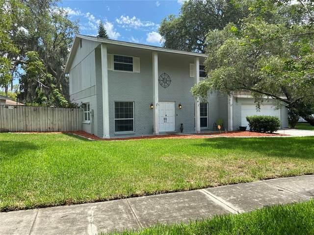 3622 Woodhill Drive, Brandon, FL 33511 (MLS #L4922627) :: The Robertson Real Estate Group