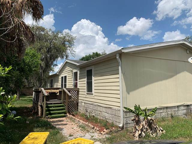 204 Herbert Street, Auburndale, FL 33823 (MLS #L4922631) :: SunCoast Home Experts